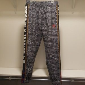 NWT Adidas Pharrell Williams Solar Hu Woven Pants